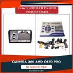 Camera 360 AHD Oled Pro - Camera nét 2K duy nhất trên thị trường Việt Nam_0