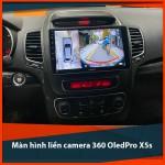 Màn hình liền camera 360 OledPro X5s new - Đẳng cấp thời thượng_0