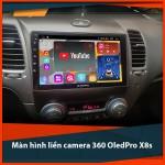Màn hình liền camera OledPro X8s công nghệ hiện đại nhất hiện nay_0