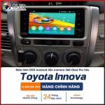 Màn hình liền camera 360 X6s cho Toyota Innova_0