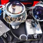 BI GẦM GTR SPECIAL EDITION 150 PLUS - combo độ đèn xe hơi bình dân đáng chú ý_0