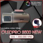 Camera hành trình S500 New || Lắp camera mới, mọi hành trình đều trở nên an toàn_0