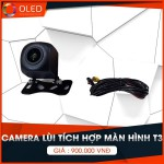 Camera lùi Oled T3 - camera giá rẻ với nhiều tiện ích bất ngờ_0