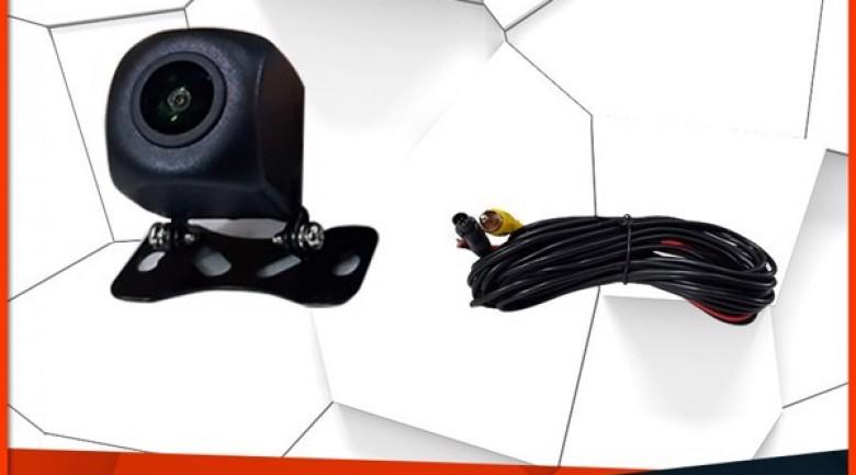 Camera lùi Oled T3 - camera giá rẻ với nhiều tiện ích bất ngờ tính năng 1