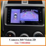 Camera 360 Vision 2D - Đứng đầu top camera tầm trung_0