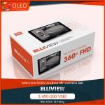 Đánh giá màn hình DVD Android tích hợp camera 360 Elliview_0