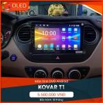 Màn hình DVD Android Kovar T1 phổ thông giá rẻ trên thị trường_0
