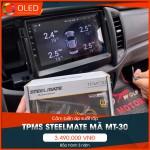 Cảm biến áp suất lốp TPMS Steelmate mã MT-30 duy nhất tại thị trường Việt Nam_0