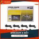 Cảm biến Steelmate 8 mắt - cảm biến thế hệ mới nhất hiện nay_0