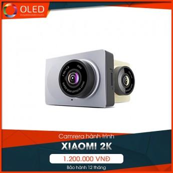 Camera hành trình Xiaomi 2K - camera quốc dân công nghệ siêu xịn 2021
