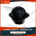 Camera cập lề - gương C18 - Sản phẩm tốt cho những hành trình tuyệt vời_0