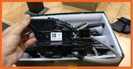 Độ cửa hít tự động cho xe Vinfast Fadil - Nâng tầm đẳng cấp