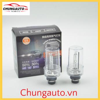 Bóng đèn xenon D2S - Giải pháp tăng sáng xe hơi chất lượng mà giá vô cùng phải chăng với