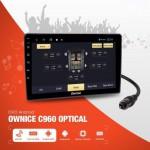 Màn Ownice C960, C800 - Màn hình DVD android cao cấp cho ô tô_0