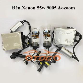 Bộ đèn Xenon 55w 9005 Aozoom chính hãng