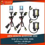 Bóng đèn xenon Aozoom 35w chính hãng_0