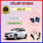Cửa hít cho xe Honda City - Sang trọng, đẳng cấp, êm ái_1