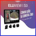 Giới thiệu màn hình liền camera 360 độ Elliview I S3 S3_0