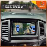 """Màn hình DVD Android tích hợp camera 360 Oled C8s cho xe Ford Everest - Bước """"nhảy vọt"""" của nền công nghệ phụ tùng ô tô C8s_0"""