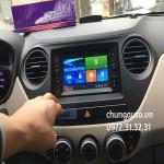 Địa chỉ sửa màn hình ô tô i10 uy tín nhất Hà Nội, Sài Gòn_1
