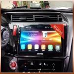 Dịch vụ sửa màn hình Zestech cho Honda City uy tín_1