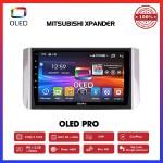 Màn hình DVD Android OledPro X3 Mitsubishi Xpander - Tính năng chia ba màn hình nổi bật X3_1
