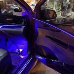 Led nội thất ô tô_0