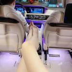 Led nội thất ô tô_1