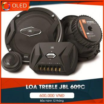Lắp loa treble JBL 609c cao cấp || mang cả một đại nhạc hội vào ngay trong xe của bạn