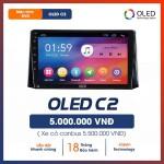 Màn hình Android Oled C2 - Bước tiến đột phá của DVD Android_0