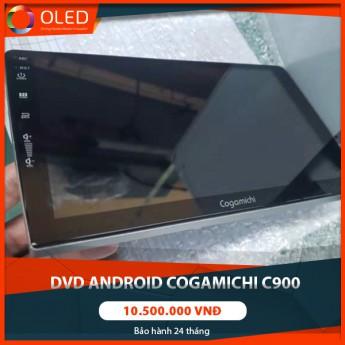 Màn hình DVD Android Cogamichi C900 - Công nghệ Android cắm sim 4G