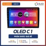 """Màn hình Android Oled C1 - """"Màn hình quốc dân"""" cho mọi dòng xe_0"""
