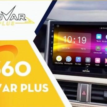 Báo giá màn hình Kovar T1 Plus liền camera 360