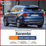 Màn hình liền Camera 360 cho Sorento 2021 - đồ chơi công nghệ tiên tiến nhất hiện nay_0