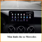 Màn hình Android Oled cho Mercedes - Chiếc xe hạng sang cần trang bị màn hình tân tiến nhất_0