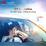 Tổng hợp các gói độ phim cách nhiệt 3M Crystalline cao cấp_0