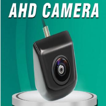 An toàn trong lòng bàn tay với camera lùi Q3 AHD