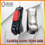Camera hành trình thế hệ mới Oled S400 cho mọi dòng xe_0
