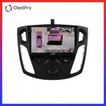 DVD Android tặng camera 360 Oled C8s  cho Ford Focus 2013-2018 || Quan sát toàn cảnh, hạn chế va chạm, lái xe an toàn C8s_0