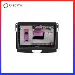 Màn hình DVD Android xe Ford Ranger Wildtrack OledPro X5s tích hợp Camera 360 quan sát toàn cảnh phiên bản 2020 X5s_0