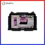 Màn hình DVD Android xe Honda HRV 2018-2019 OledPro X5s tích hợp Camera 360 quan sát toàn cảnh phiên bản 2020 X5s_0