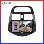 Màn hình DVD Android xe Chevrolet Spark 2011-2015 OledPro X5s tích hợp Camera 360 quan sát toàn cảnh phiên bản 2020 X5s_0