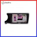 Màn hình DVD Android xe Honda City 2014-2018 Oledpro X5s tích hợp Camera 360 quan sát toàn cảnh phiên bản 2020 X5s_0
