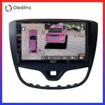 Màn hình DVD Android tích hợp camera 360 Oled C8s cho xe Vinfast Fadil – Bước chuyển mình của dòng màn hình ô tô C8s_0