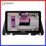 Màn hình DVD Android xe Kia K5 2016-2018 OledPro X5s tích hợp Camera 360 quan sát toàn cảnh phiên bản 2020 X5s_0