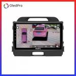Màn hình DVD Android xe Kia Sportage 2011-2014 OledPro X5s tích hợp Camera 360 quan sát toàn cảnh phiên bản 2020 X5s_0