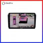 DVD Android tặng camera 360 Oled C8s  cho Ford Transit    Quan sát toàn cảnh, hạn chế va chạm, lái xe an toàn C8s_0