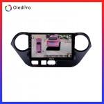 Màn hình DVD Android xe Hyundai I10 OledPro X5s tích hợp Camera 360 quan sát toàn cảnh phiên bản 2020 X5s_0