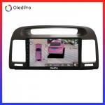 Màn Hình Dvd Android Oled Pro X3s Tặng Camera 360 trên xe Toyota Camry 2003-2007 X3s_0