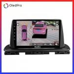 Màn hình DVD Android xe Kia Cerato K3 2019 Oledpro X5s tích hợp Camera 360 quan sát toàn cảnh phiên bản 2020 X5s_0